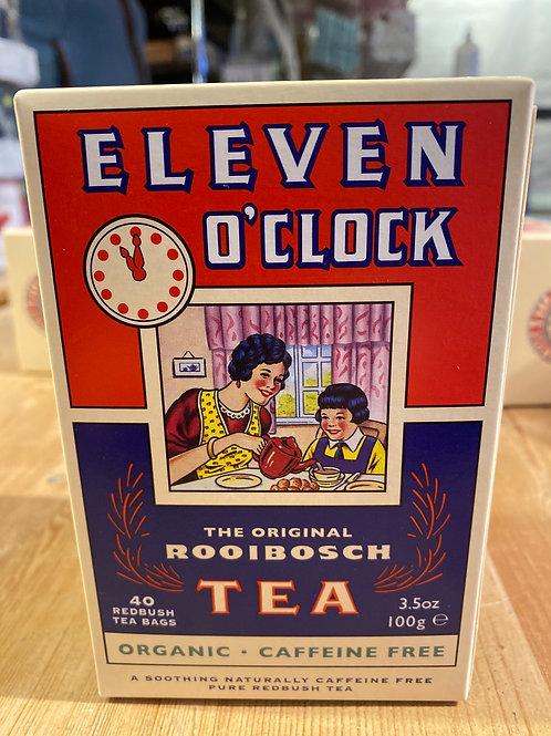 Rooibosch Tea