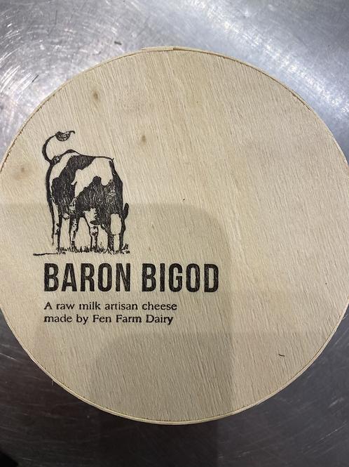 Baron Bigod