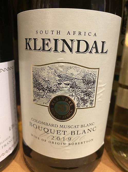 Kleindal