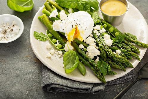 Asparagus Theme  Friday 21st & Saturday 22nd