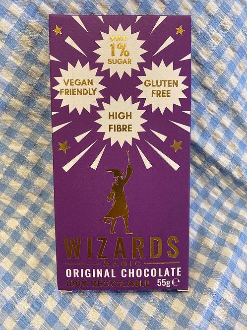 Wizards Magic Original Chocolate