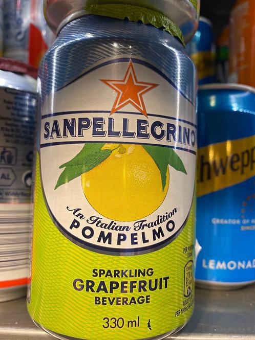 Sanpellegrino Grapefruit
