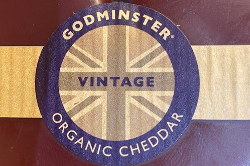 Godminster organic. 1kg