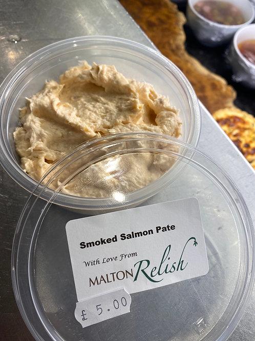 Smoked Salmon Pate, 200g