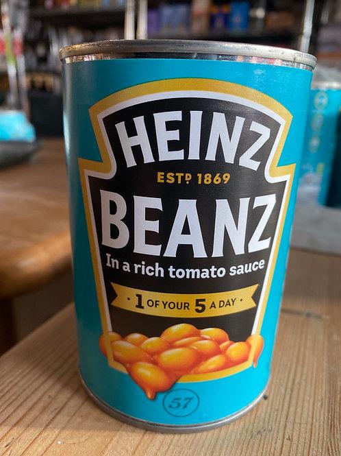 Heinz Baked Beans, 415g
