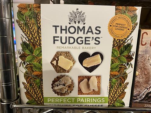 Thomas Fudge Assortment
