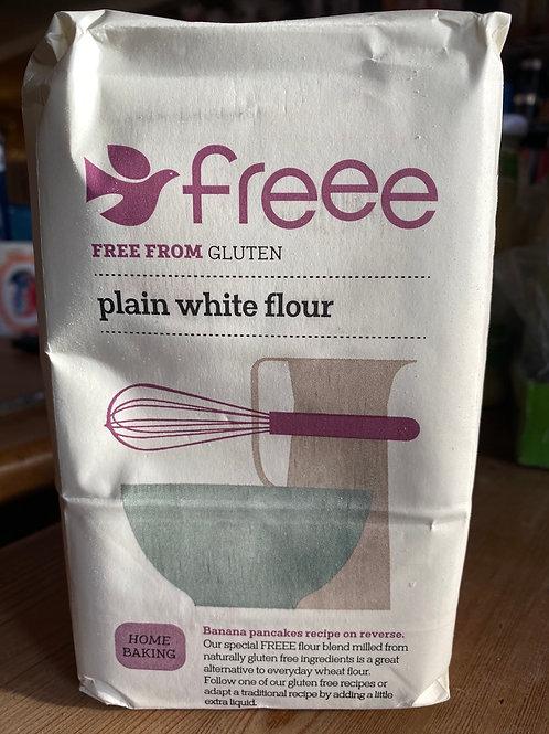Freee  Gluten Free Plain Flour