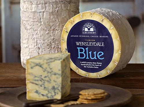 Wensleydale Blue