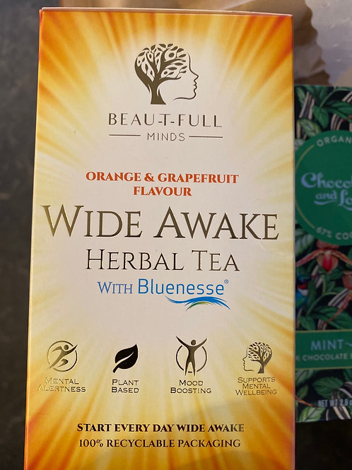 Wide Awake Tea
