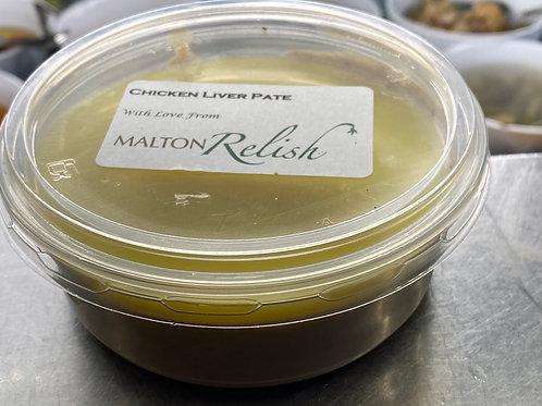 Chicken Liver Pate, 200g