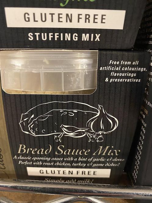 Shropshire Spice Co - Gluten Free Bread Sauce