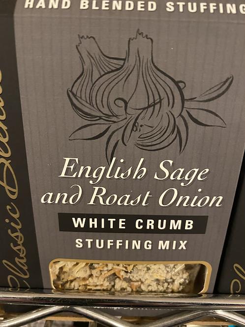 Shropshire Stuffing Co - Sage & Onion White Bread Stuffing