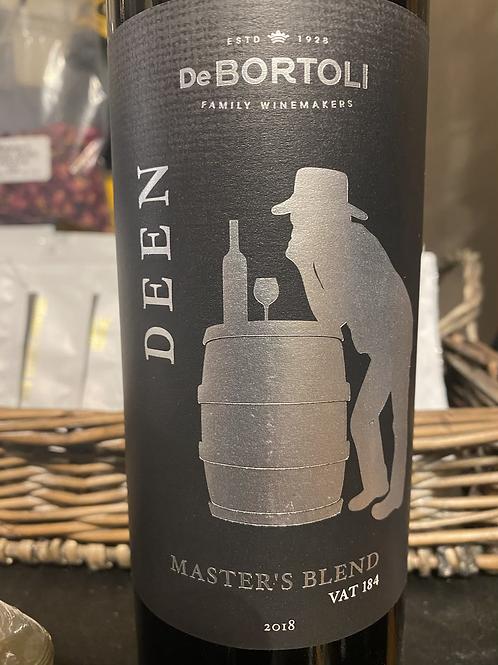 Deen - Master's Blend Vat184