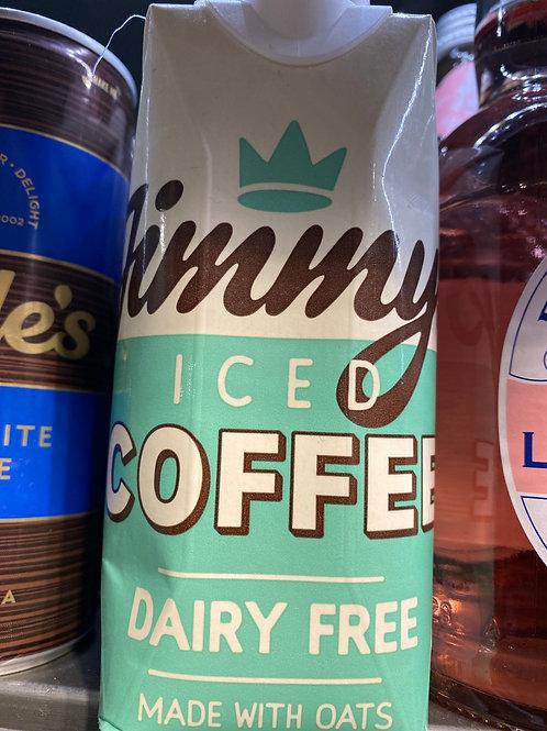 Jimmy's Dairy Free Iced Coffee