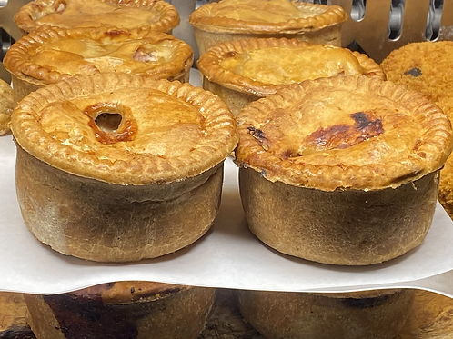 Small Pork Pies