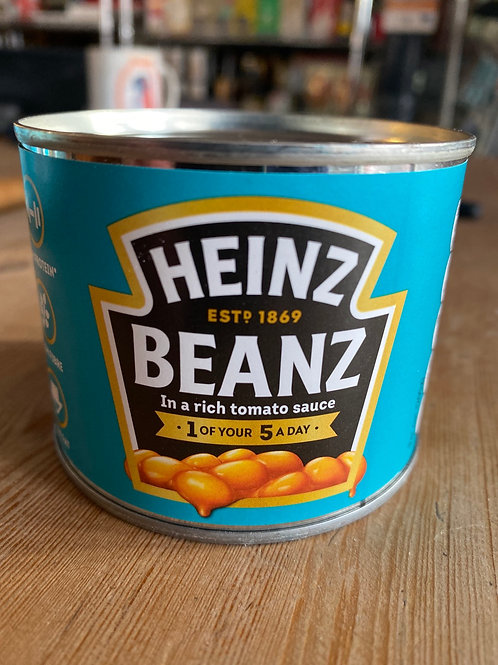 Heinz Baked Beans, 200g