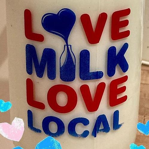 Pint of Milk