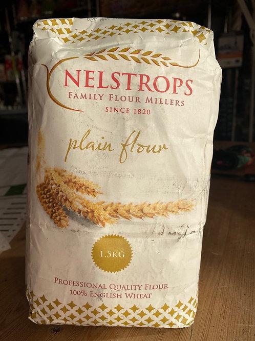 Plain Flour, 1.5kg