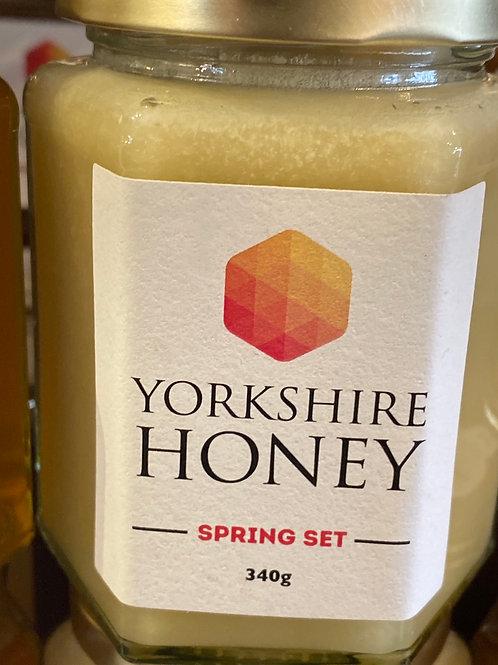 Spring Set Honey