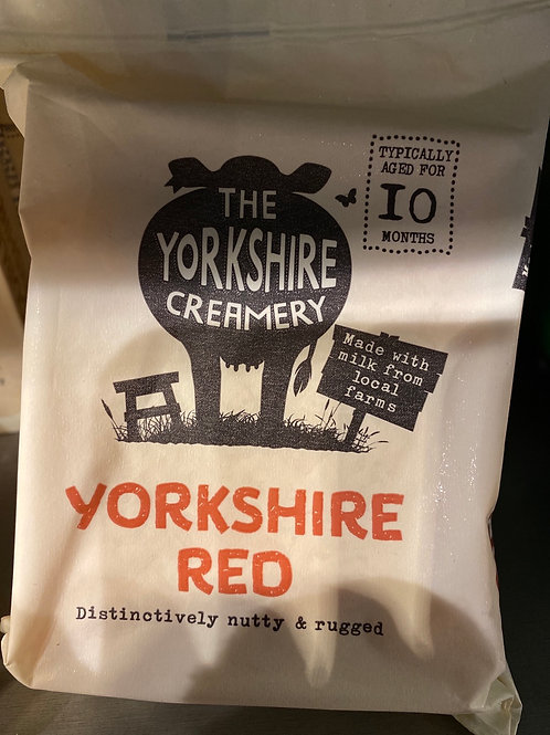 Yorkshire Red, 200g