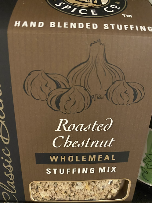 Shropshire Spice Co - Roasted Chestnut stuffing
