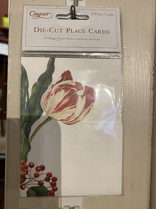 Tulip Place Cards