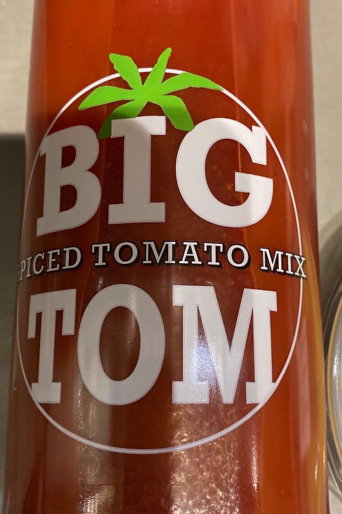 Big Tom 75cl