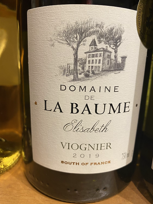 Domaine de la Baume - Viognier