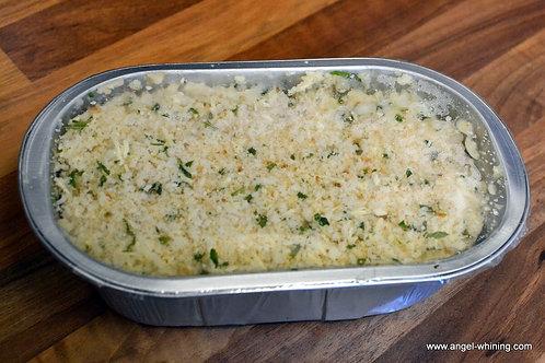 Fish Pie (Frozen) Ready Meal