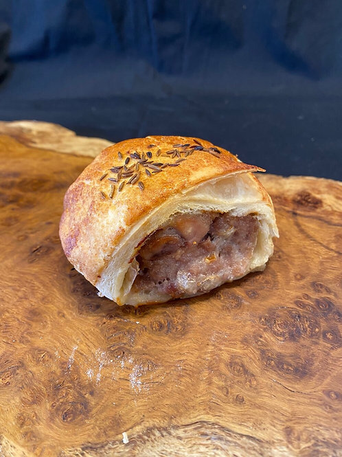 Sausage Roll - Pheasant