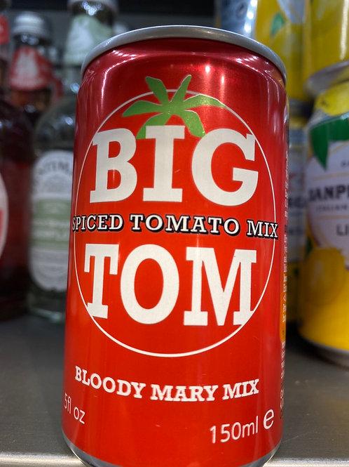 Big Tom mixer