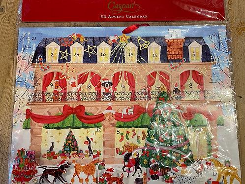 It's a dogs life Advent Calendar