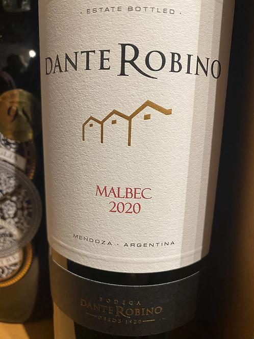 Dante Robino - Malbec