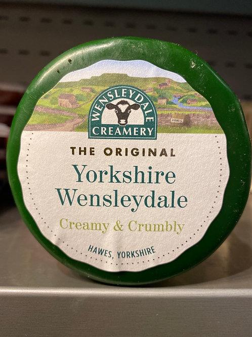 Wensleydale Cheese, 200g