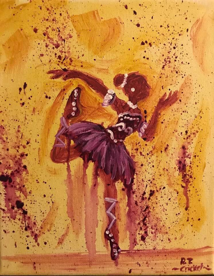 """Art of Dance"""