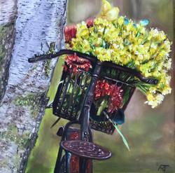 """Rustic Bouquet"""