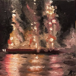 """""""Fireworks on the River"""""""