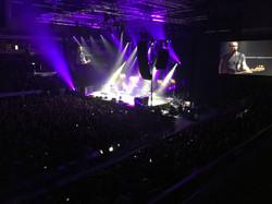 Sting i DNB arena 2017