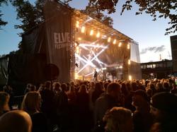 Elvefestivalen i Drammen 2018