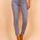 Thumbnail: TOXIK high waist mid grey