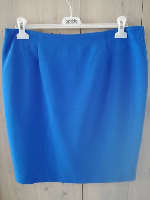 BATIDA rok royal blue
