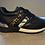 Thumbnail: Leopard sneakers black