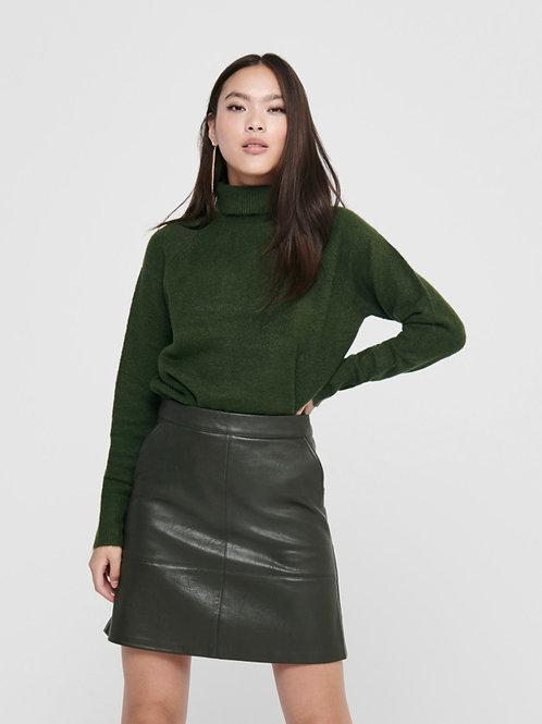 JDY Soft basic rollneck pullover