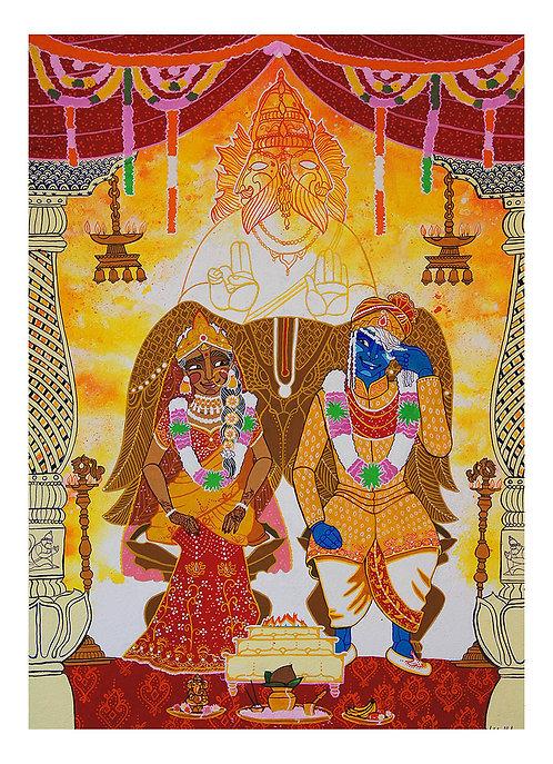 Sita Ram Vivaha