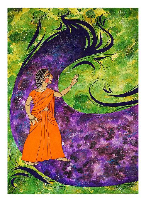 Sita's Golden Deer