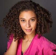 Ariane Bouvet, comédienne