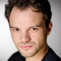 Gauthier Germain, acteur