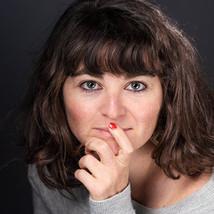 Charlotte Erlih, écrivain