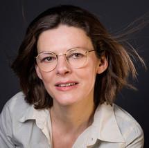 Vinciane Millereau, actrice