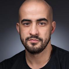 khalil Kabouche, acteur